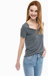 Однотонная футболка с круглым вырезом Cali Tee Levis®