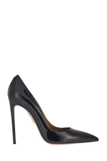 Кожаные туфли Simply Irresistible Pump 115 Aquazzura