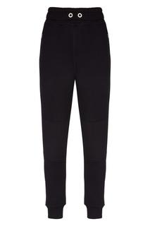 Черные спортивные брюки Artem Krivda