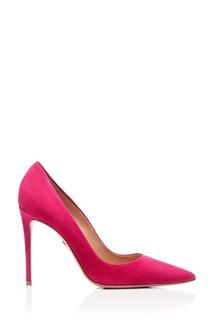 Розовые туфли Simply Irresistible Pump 105 Aquazzura