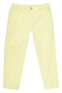 Желтые джинсы CACTUS2 Bonpoint