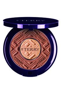 Комбинированная двойная пудра Compact-Expert Dual Powder, 6 Choco Vanilla, 5 g By Terry