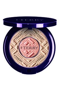 Комбинированная двойная пудра Compact-Expert Dual Powder, 1 Ivory Fair, 5 g By Terry