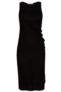 Черное платье-майка Trudela Acne Studios