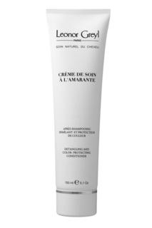 Крем-кондиционер для защиты цвета окрашенных волос с амарантом, 150 ml Leonor Greyl
