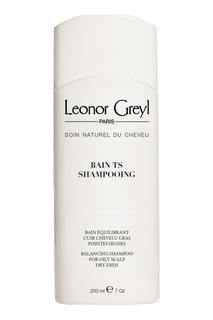 Ванна - Шампунь себорегулирующий, 200 ml Leonor Greyl