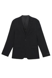 Шерстяной костюм Prada