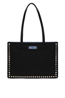 Текстильная сумка Etiquette Prada