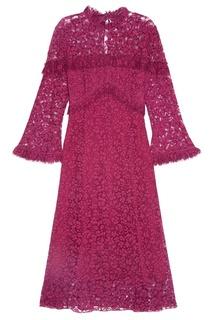 Кружевное платье Josephine Erdem