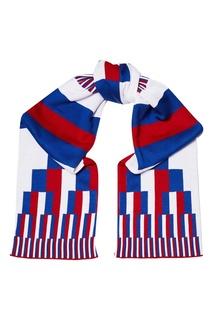 Цветной шарф Zasport