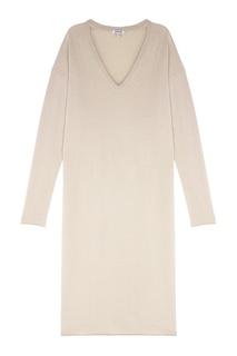 Кашемировое платье Myone