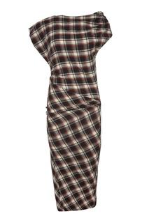 Шерстяное платье Pisa Isabel Marant Etoile