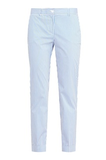 Полосатые брюки P.A.R.O.S.H.