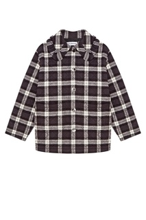 Стеганая хлопковая куртка Balenciaga