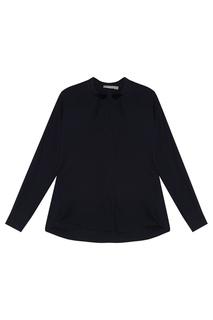 Шелковая блузка Vince