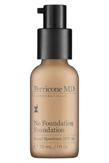 Тональная основа No Foundation Foundation № 2, 30 ml Perricone MD