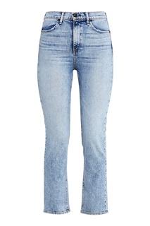 Прямые джинсы boyfriend Rag&Bone