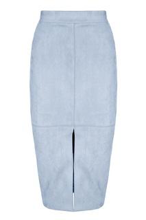 Однотонная юбка T Skirt