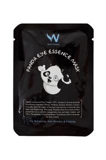 Маска-патч с эссенцией для глаз Панда / Panda Eye Essence Mask, 10 пар Wish Formula