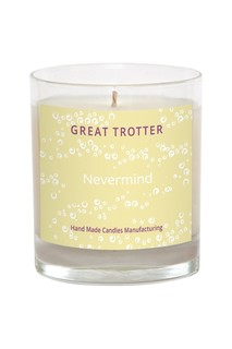 Лимитированная свеча NEVERMIND, 300 g Great Trotter