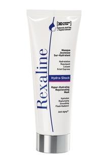 Маска сверхувлажняющая для молодости кожи, 75 ml Rexaline