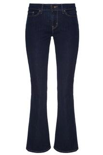 Синие прямые джинсы Levis®
