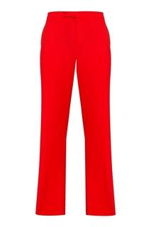 Классические красные брюки Etro