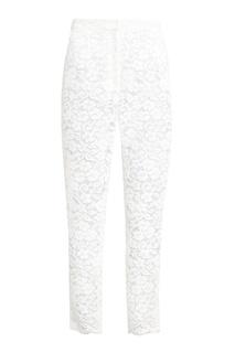 Кружевные брюки Dolce & Gabbana