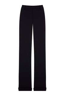 Шерстяные брюки Valentino