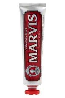 Зубная паста Мята и Корица 75ml Marvis