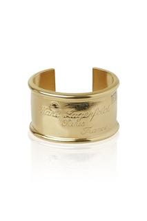 Винтажный браслет (80-е) Karl Lagerfeld Vintage