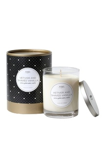Ароматическая свеча Vetiver And Shaved Vanilla, 312гр. Kobo Candles