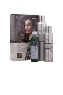 Набор средств для волос «Гламур» Privé