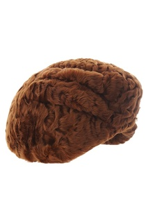 Каракулевая шапка «Чалма» Color Temperature