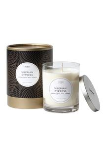 Ароматическая свеча Siberian Cypress Kobo Candles