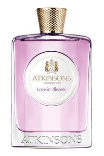 Туалетная вода Love in Idleness 100ml Atkinsons