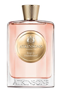 Парфюмерная вода Rose In Wonderland 100ml Atkinsons