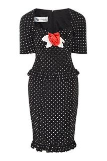 Купить женские платья Christian Dior Vintage в интернет-магазине ... 3866b520458
