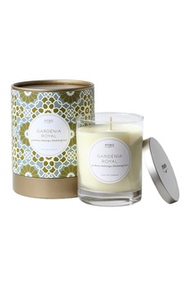 Ароматическая свеча Gardenia Royal 312гр. Kobo Candles