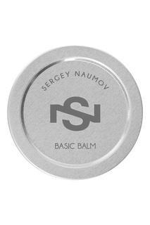 Бальзам для губ Basic 15 гр. Sergey Naumov
