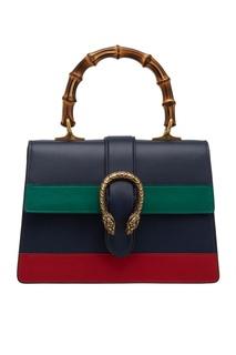 Кожаная сумка Dionysus Gucci