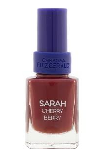 Лак для ногтей Sarah Christina Fitzgerald