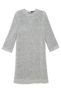 Шерстяное платье Freshblood