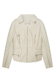 Однотонная куртка New Morrigan