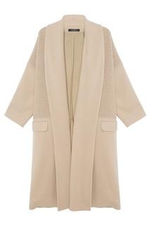 Кашемировое пальто Freshblood