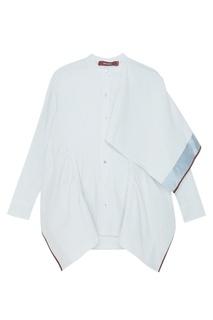 Асимметричная oversize-блузка Sies Marjan