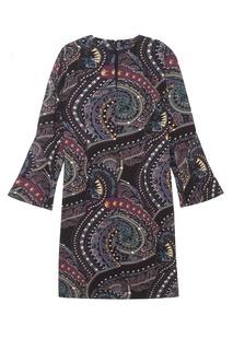 Платье с заклепками Etro