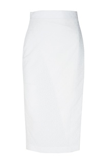 Хлопковая юбка Laroom