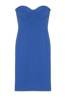 Платье-бюстье Laroom