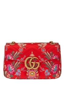 Сумка GG Marmont Gucci